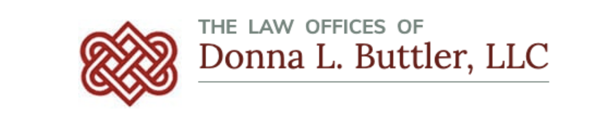 The Law Offices of  Donna L. Buttler Logo